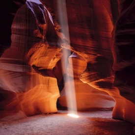 Antelope Canyon Revisited - 1S_40701